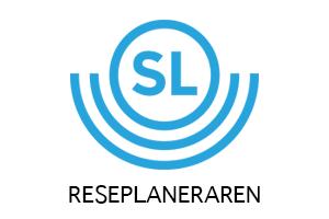 SL Reseplaneraren Gokart Stockholm Globen