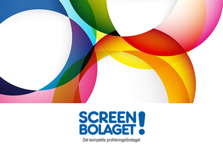 Gokart Stockholm Banner ScreenBolaget
