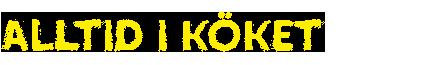 Alltid I Köket Gokart Stockholm Globen
